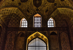 iran isfahan ālī-qāpū اصفهان عالی قاپو