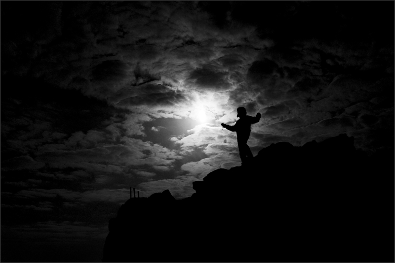 Dances with Moon