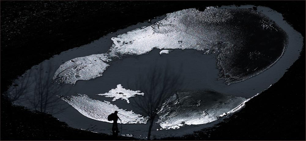 Ice Planet!
