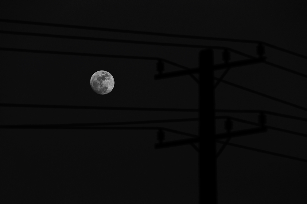 Dark lines