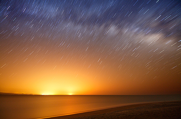 The Dance of stars
