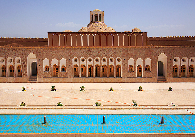 خانه حاج آقا علی رفسنجان