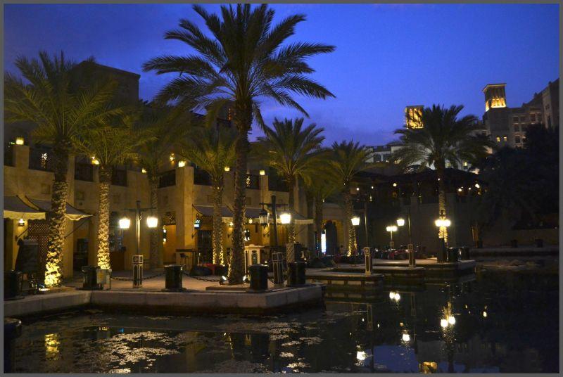 Quintessential Dubai