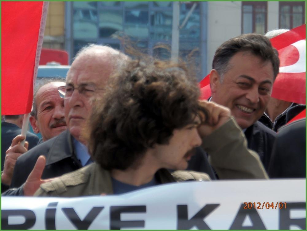 turkey istanbul taksim