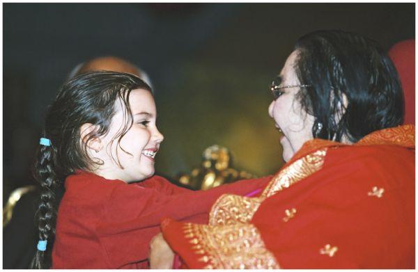 Shri Ganesha Puja 2002
