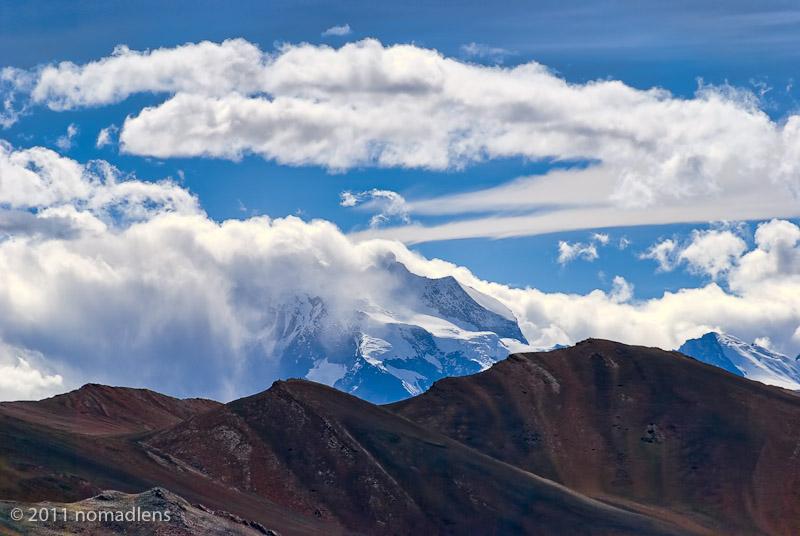 Shishapangma, Tsang, Tibet