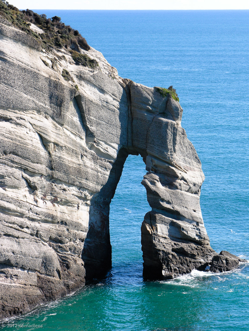Cape Farewell, Golden Bay, Marlborough, NZ