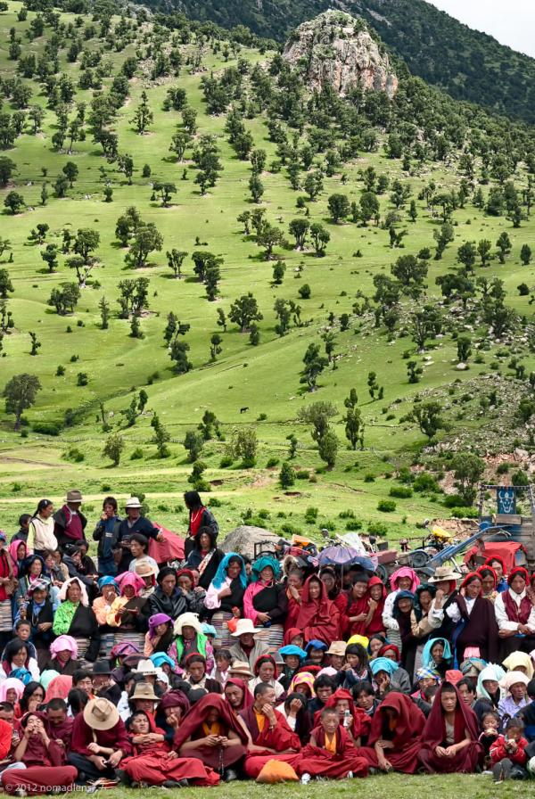 Reting, U, Tibet