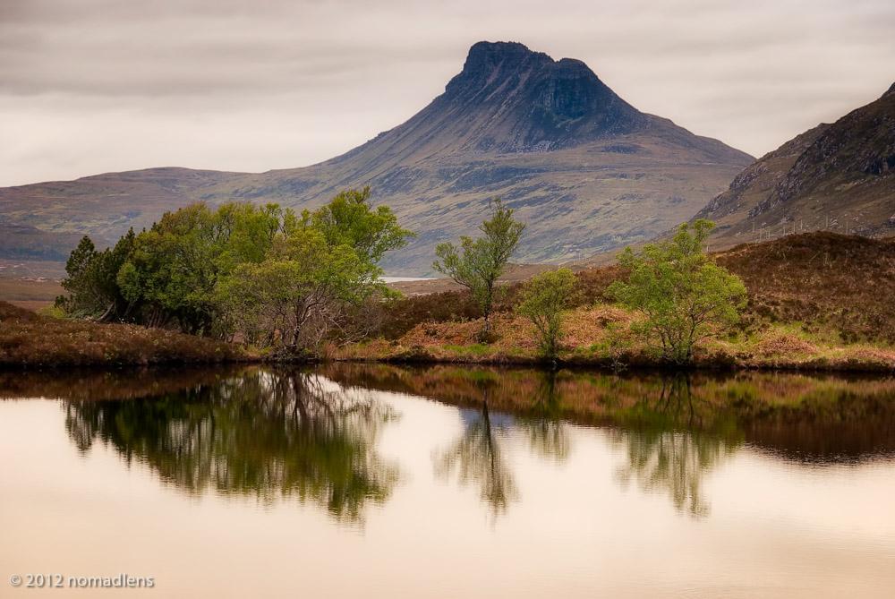 Stac Pollaidh, Wester Ross, Scotland