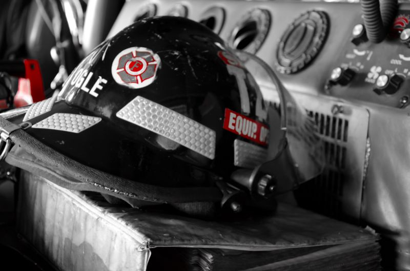 Ode To Firefighters