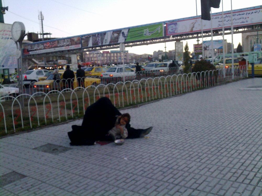 میدان_آزادی_کرمانشاه