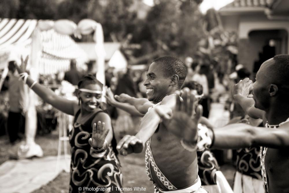 Cultural Dancing I