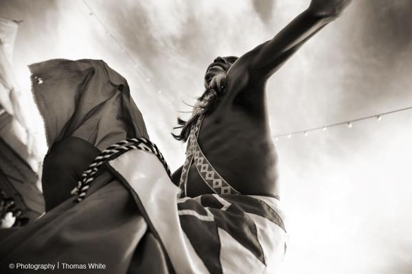 Cultural Dancing IV