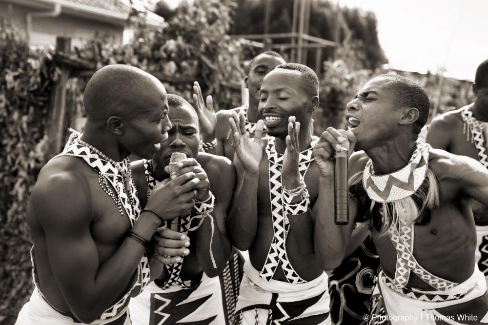 Cultural Singing.