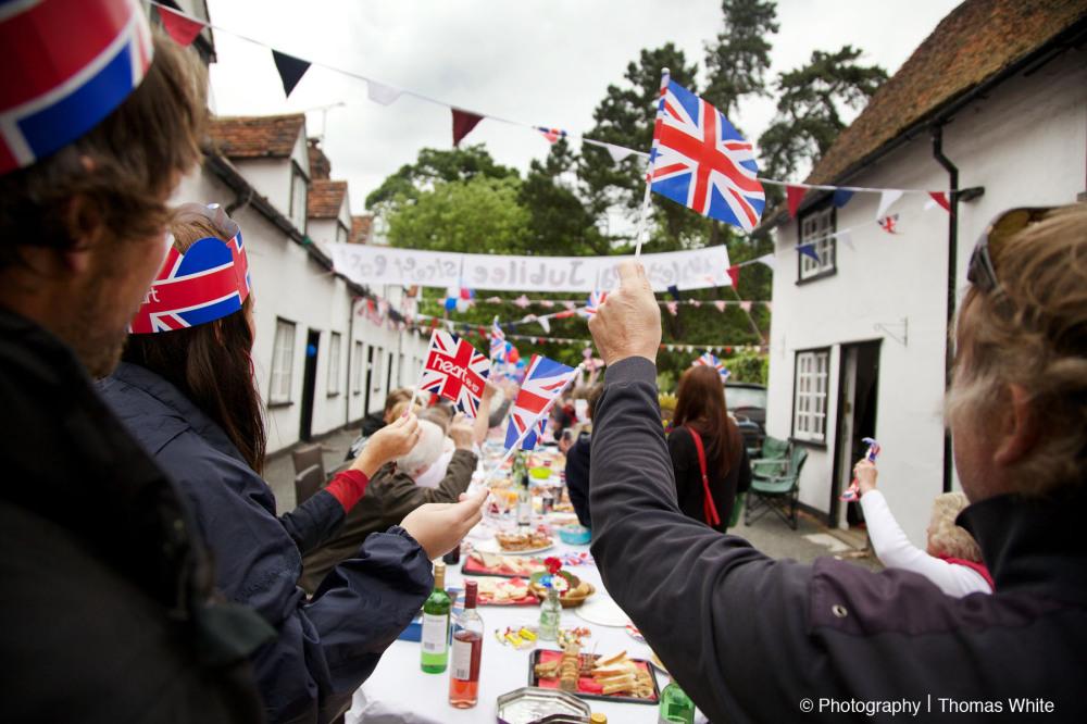 Jubilee Celebrations III