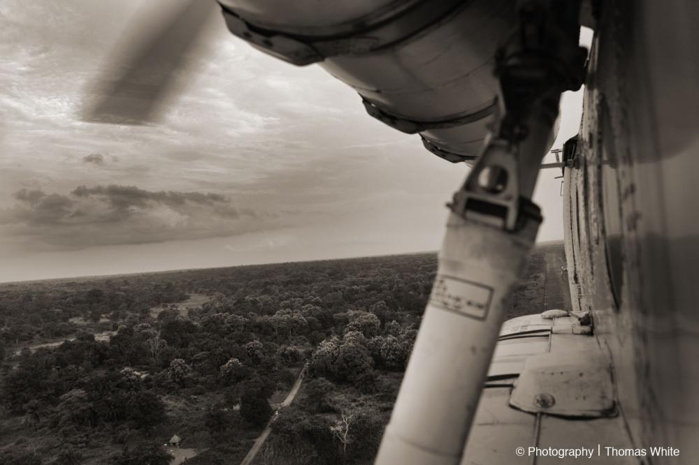 Hunting Joseph Kony X