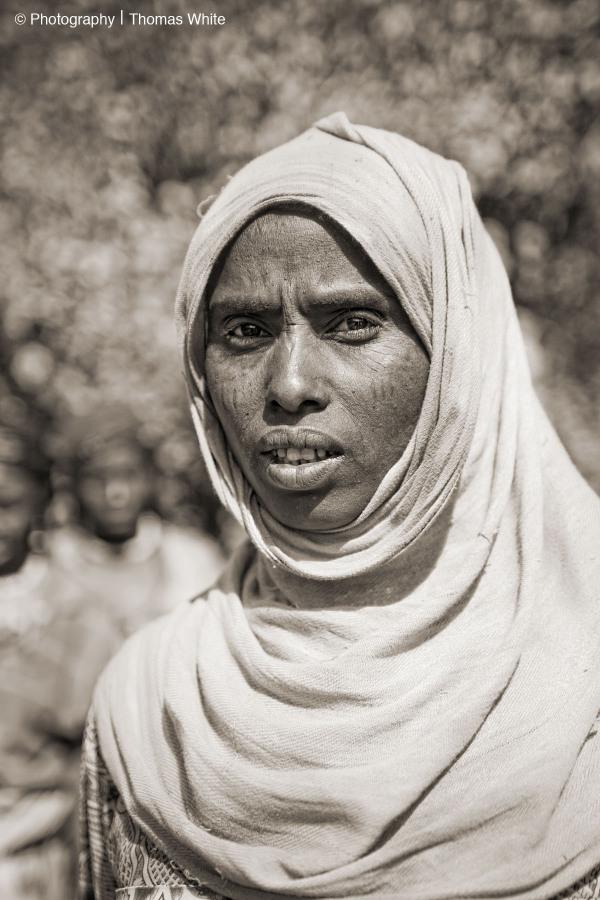 Gemechis, Ethiopia X