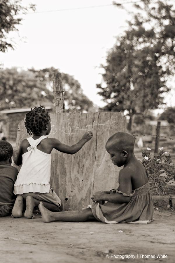 Mozambique V
