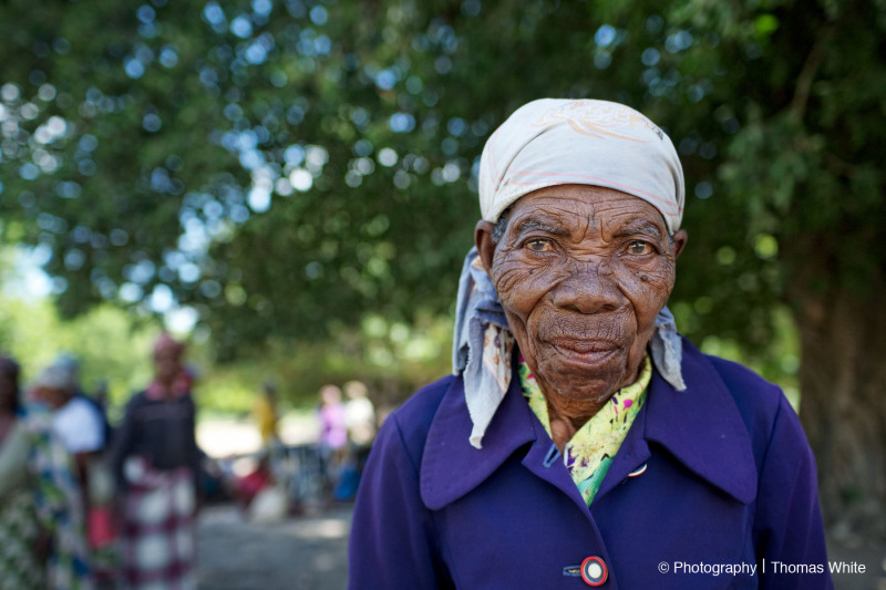 Mozambique XI