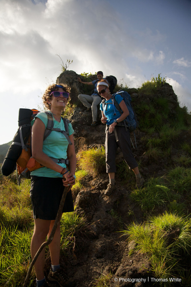 Hike up Mt Moroto XXI