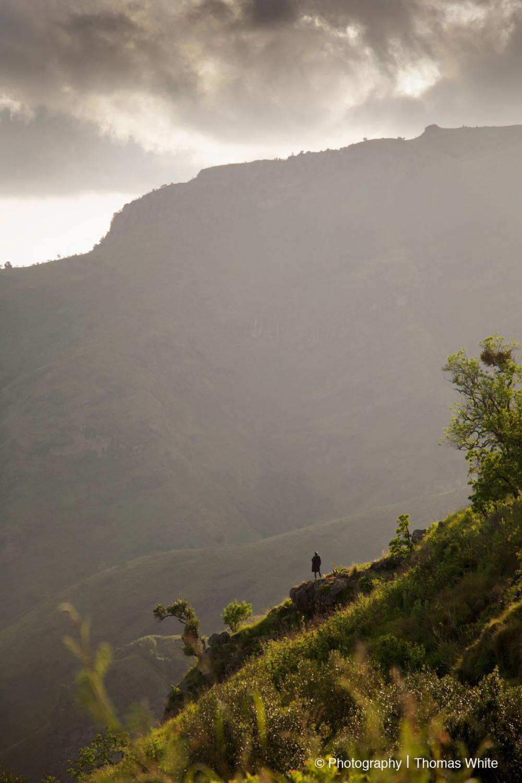 Hike up Mt Moroto XXIII