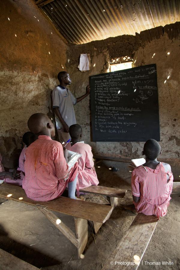 Mansa Freedom Nursery and Primary School II