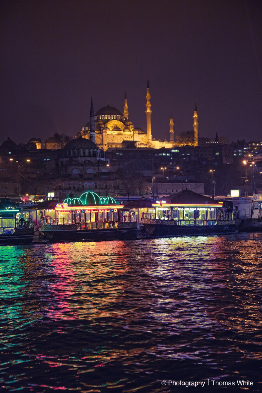 Istanbul XIII