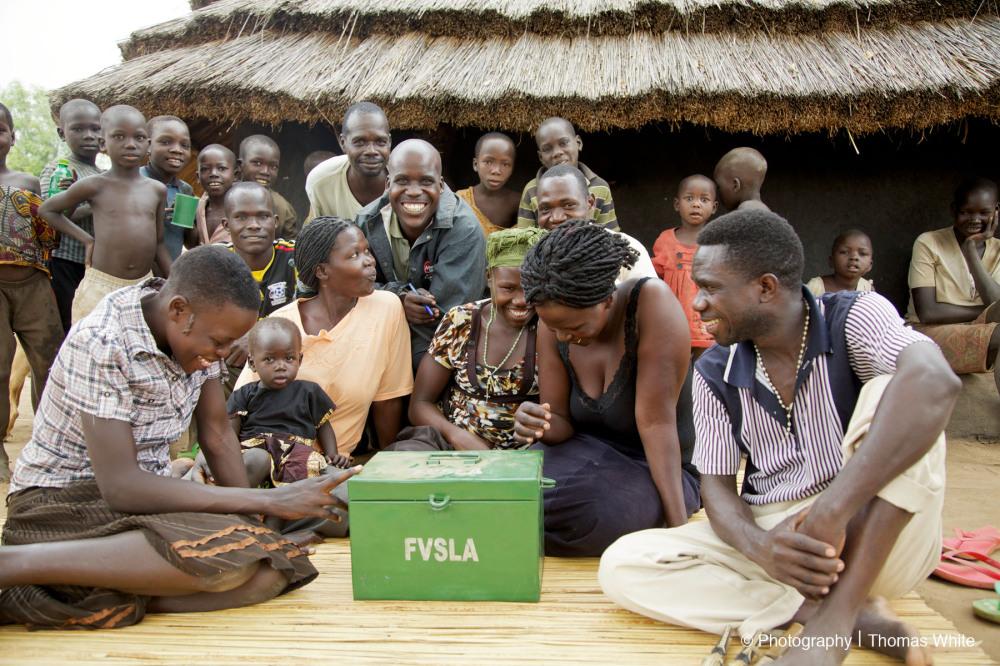 Village Savings and Loan Association
