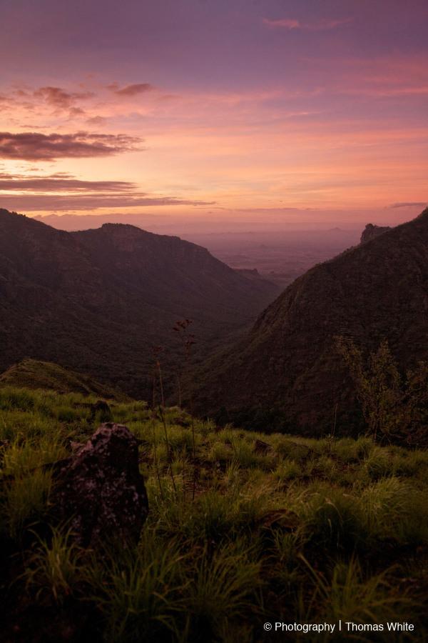 Mt. Kadam XI