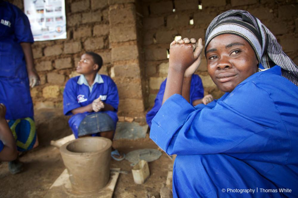 The MasterCard Foundation, Rwanda, SNV II