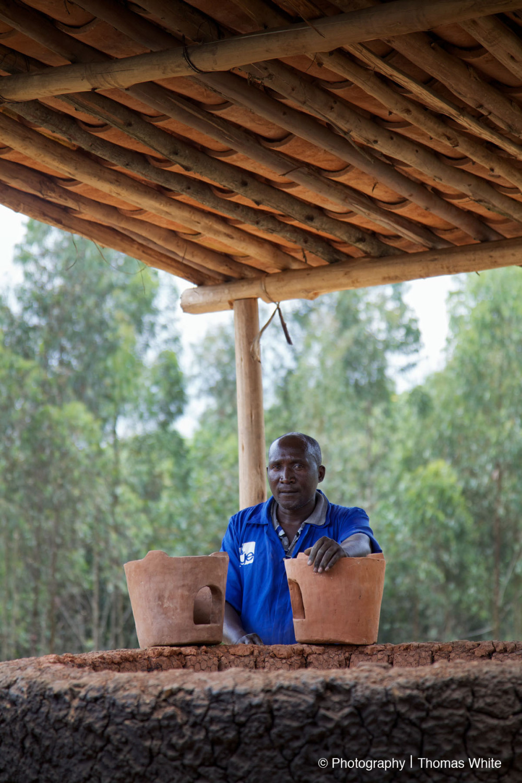 The MasterCard Foundation, Rwanda, SNV XI