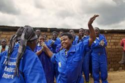 The MasterCard Foundation, Rwanda, SNV XII
