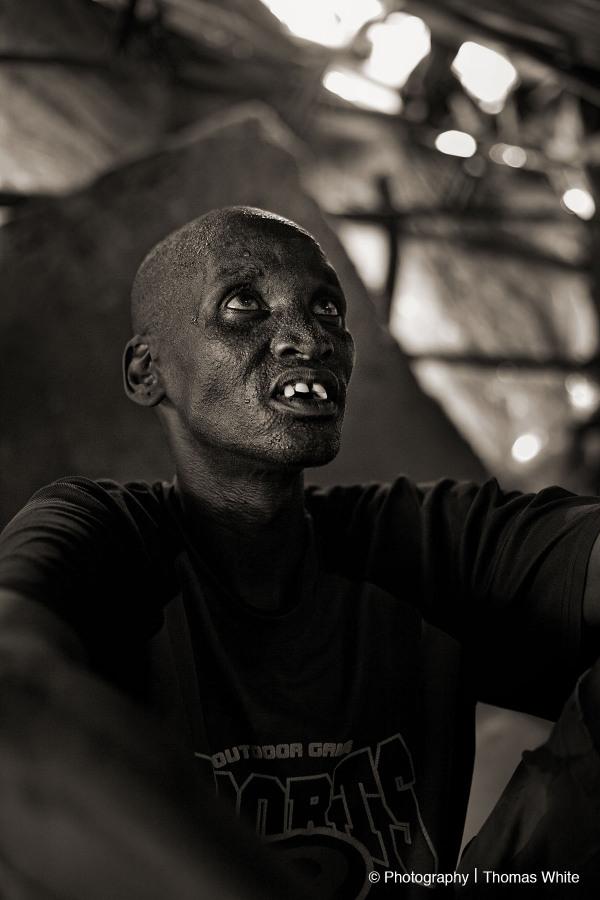 Internally Displaced People in South Sudan III