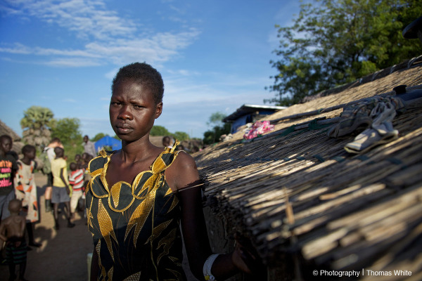 Internally Displaced People in South Sudan XIII