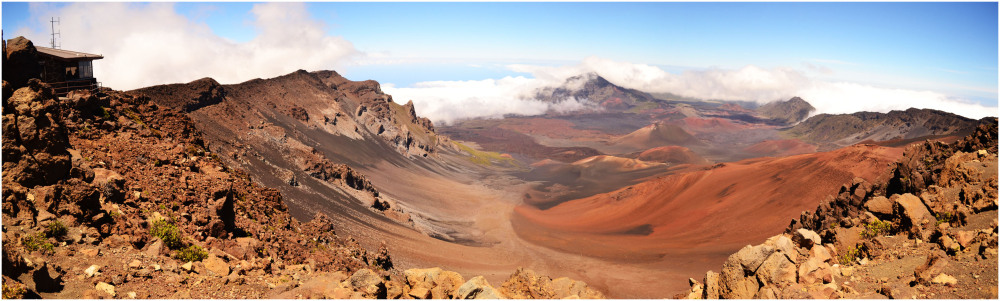 Haleakala national park - II