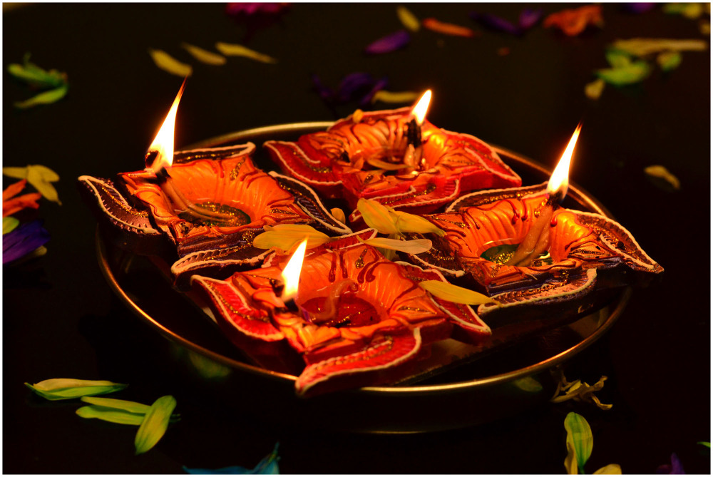 तमसो मा ज्योतिर्गमय-Lead us from darkness to light