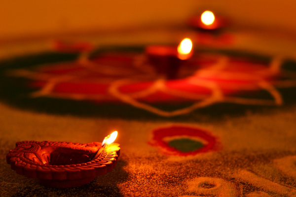 Diwali - The festival of lights