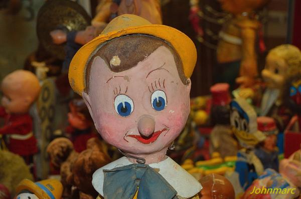 Musée du jouet (Wambrechies, France)