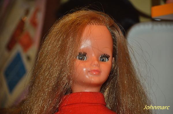 Autre poupée
