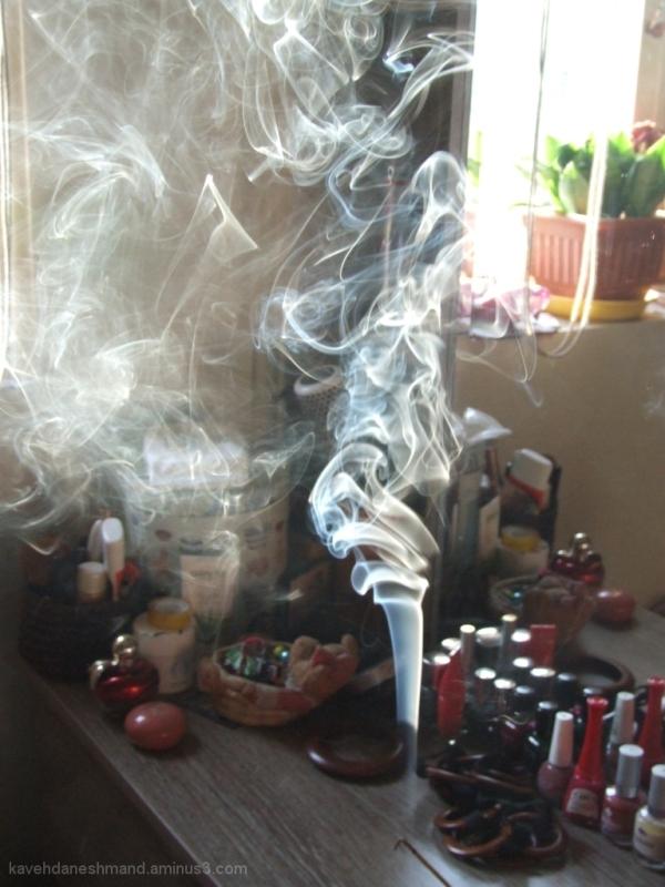 Life smoke