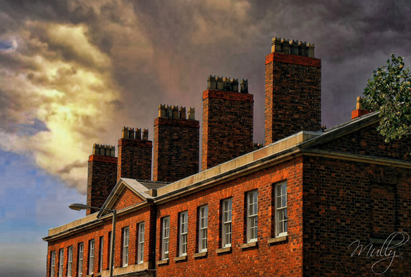 Bricks of Liverpool