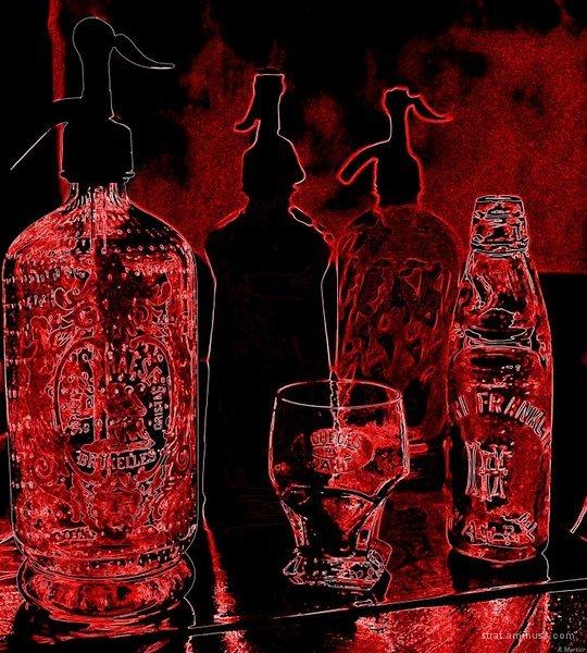 DEVIL'S DRINK