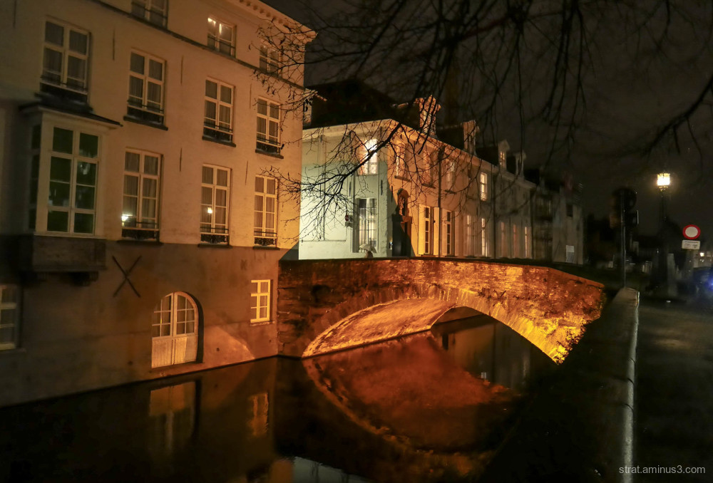 Bruges by night (suite)