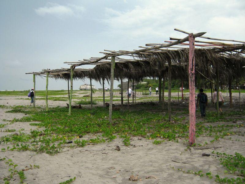 La Puntilla, Costa del Sol