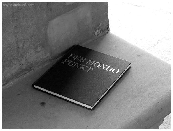 Bern (10): Der Mondo Punkt