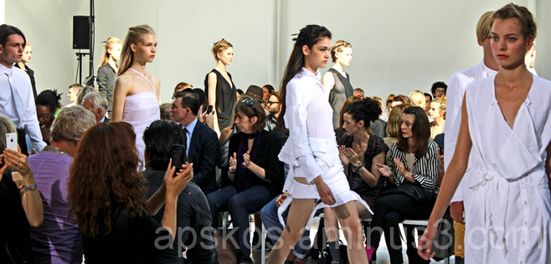 Fashion week, Paris octobre 2011 (3)