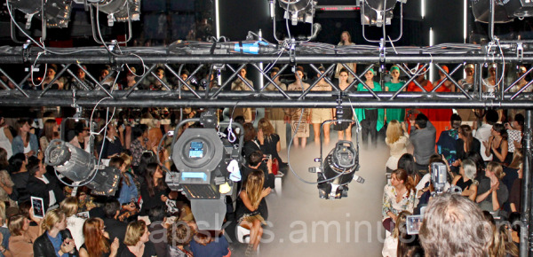 Fashion week, Paris octobre 2011 (4)