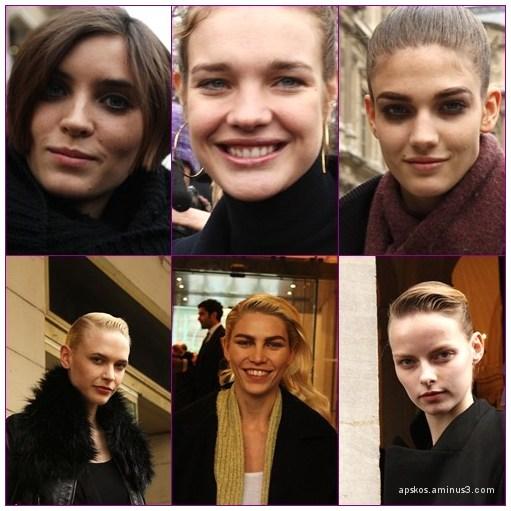 Paris, fashion-week mars 2012 - 7