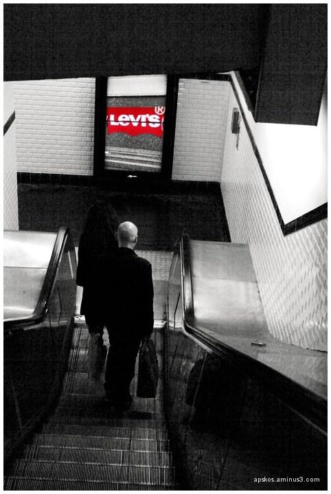 Levi's.