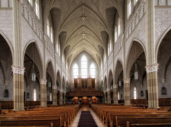 St Bernards